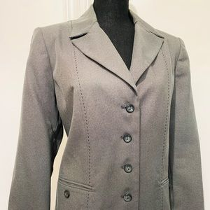 Career wear Anne Klein jacket